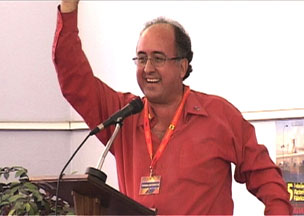 Francisco Rivero Democracia Directa