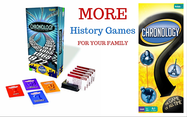 More History Games