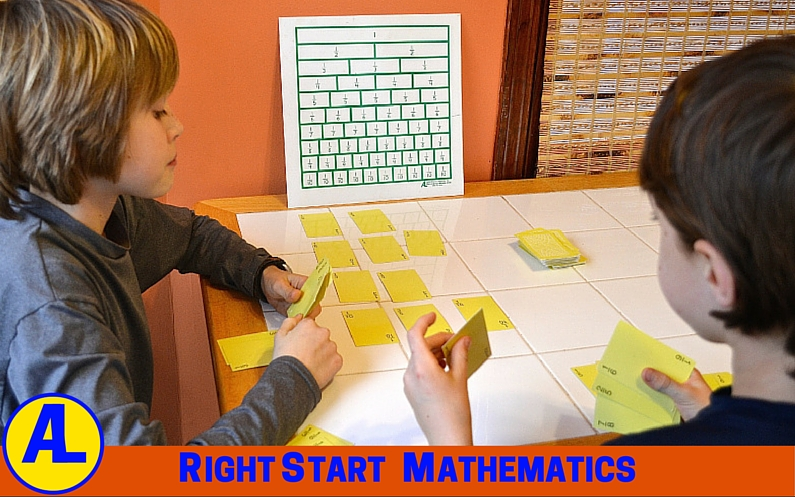 A Very Hands-On Math Learning System