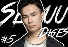 Seiyuu Digest #5 - Tatsuhisa Suzuki