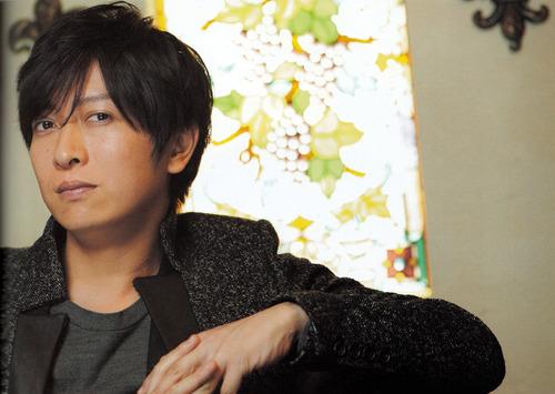 Daisuke Ono in 2013