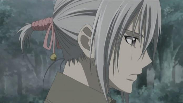 Ichiru Kiryuu