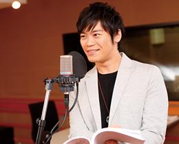Makoto Furukawa voice acting