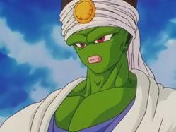 Paikuhan in Dragon Ball Z
