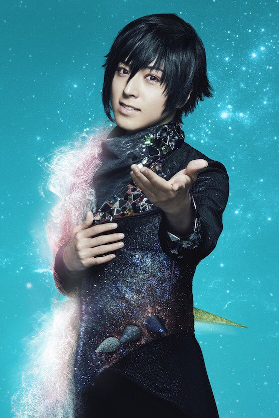 Shouta Aoi WONDER lab. 0