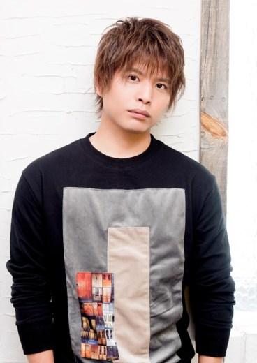 shugo nakamura profile photo 2018