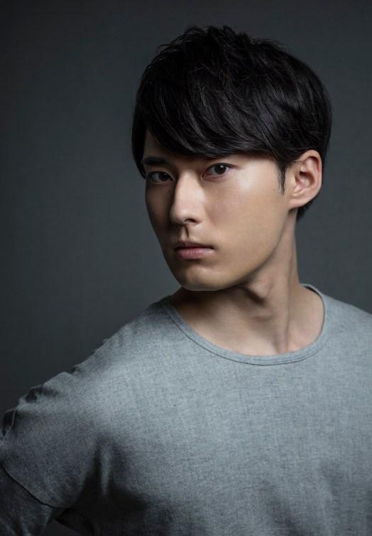Toshiki Masuda profile 2018
