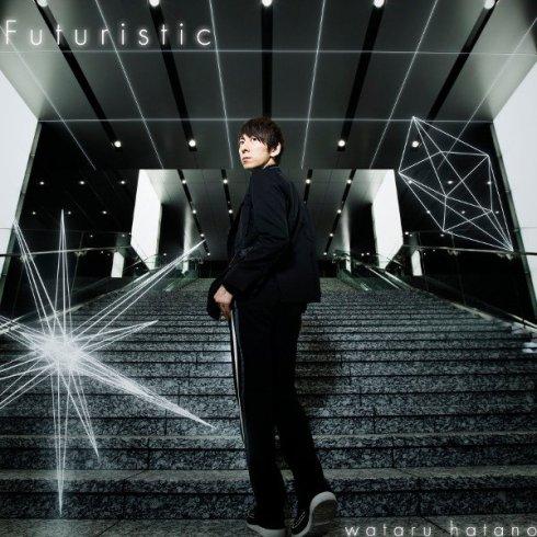Wataru Hatano Futuristic