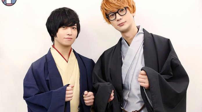 somakimi 2nd season 2019