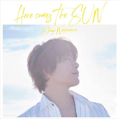Shugo Nakamura here comes the sun