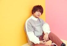 Shugo Nakamura colorful