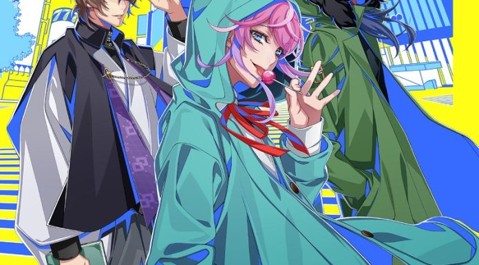 Fling Posse Before The 2nd D.R.B