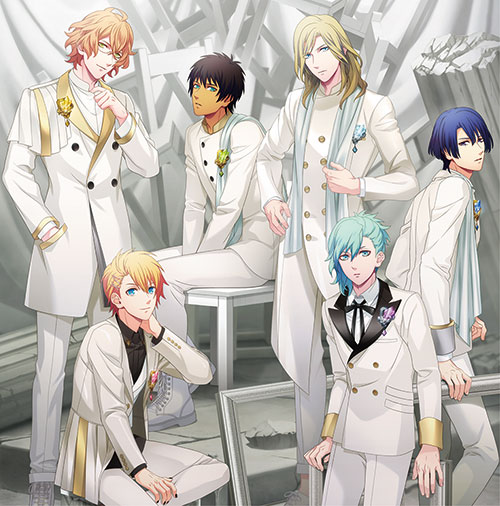 WHITE GRAVITY UTAPRI