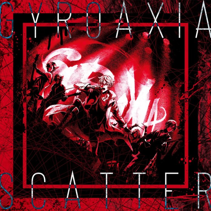 GYROAXIA SCATTER