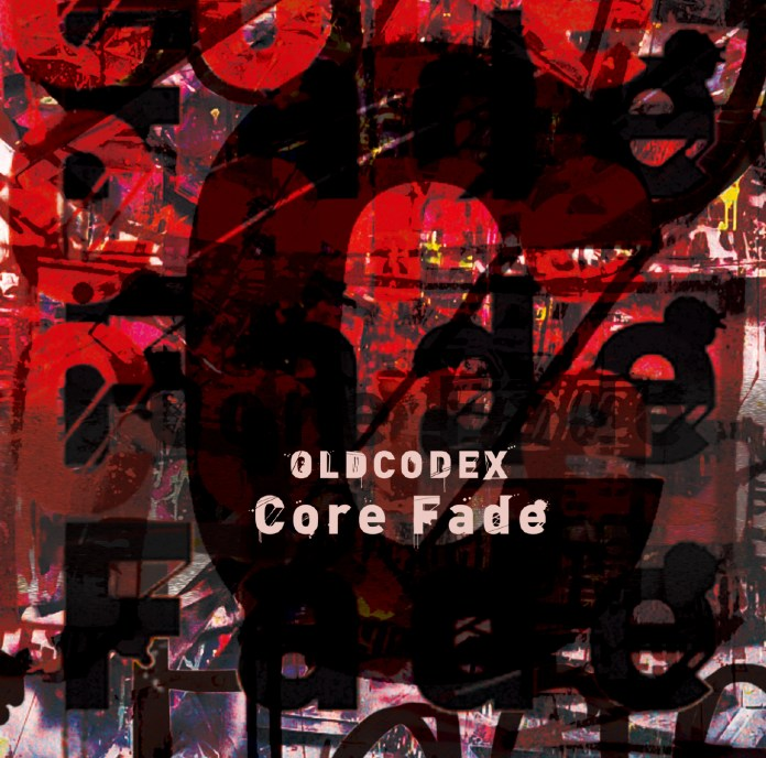 OLDCODEX Core Fade regular
