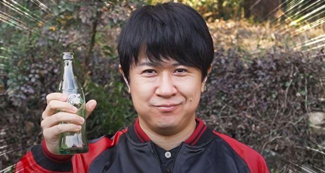 Tomokazu Sugita official youtube channel