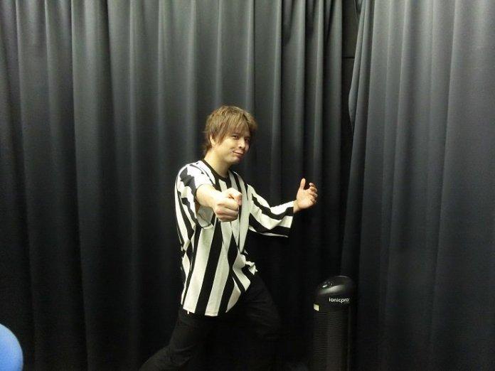Nakamura Shugo no Anata no Shiranai Okinawa no sekai