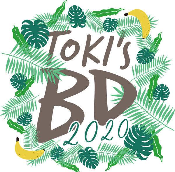 TOKI'S BD 2020