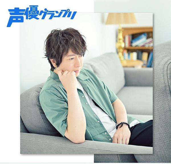 Seiyuu Grandprix July 2020 - Daisuke Ono corner