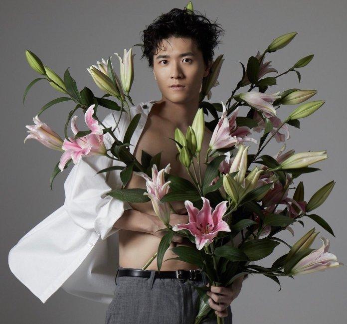 Tasuku Hatanaka Leslie Kee TV Guide VOICE STARS (1)