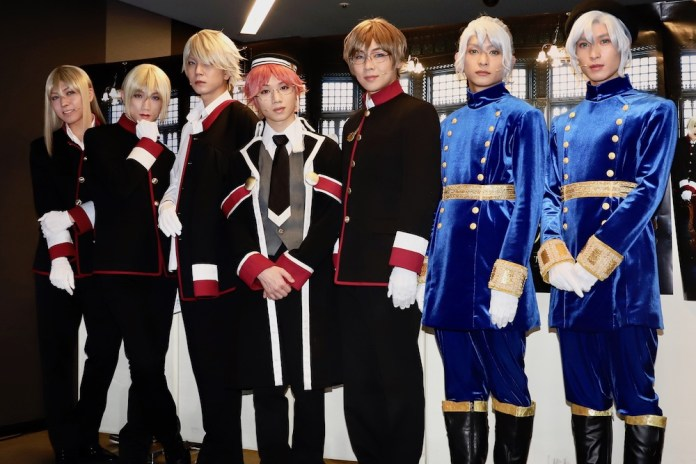 The Royal Tutor musical