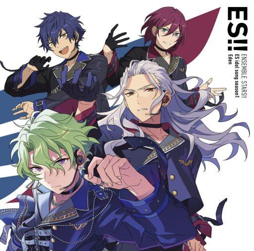 "Eden ""Ensemble Stars!! ES Idol Song season1 Eden"""