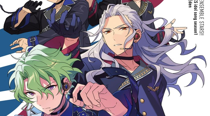 "Eden ""Ensemble Stars!! ES Idol Song season1 Eden"""