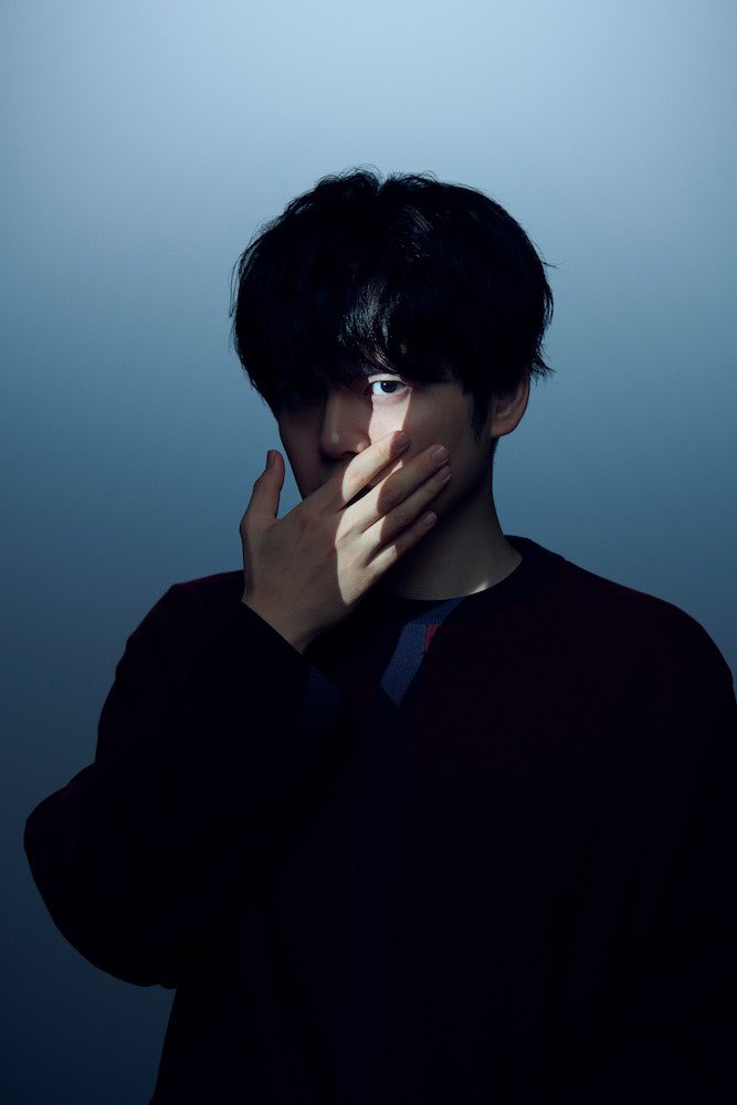 Yuma Uchida Image promo