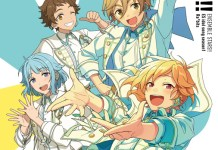 Ensemble Stars ES Idol Song Series Ra*bits