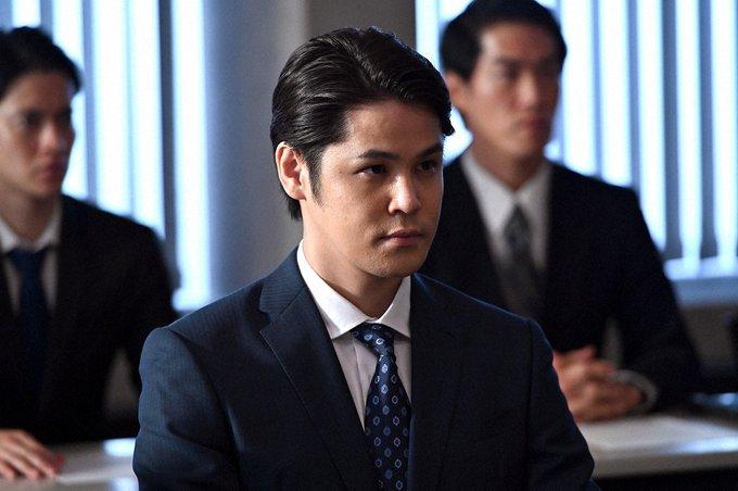 Mamoru Miyano Hanzawa Naoki 2