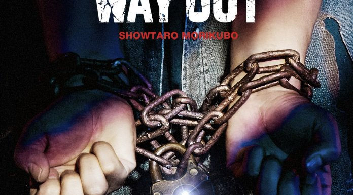Showtaro Morikubo WAY OUT