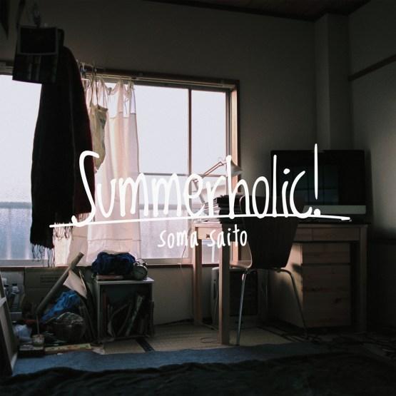 Soma Saito Summerholic!