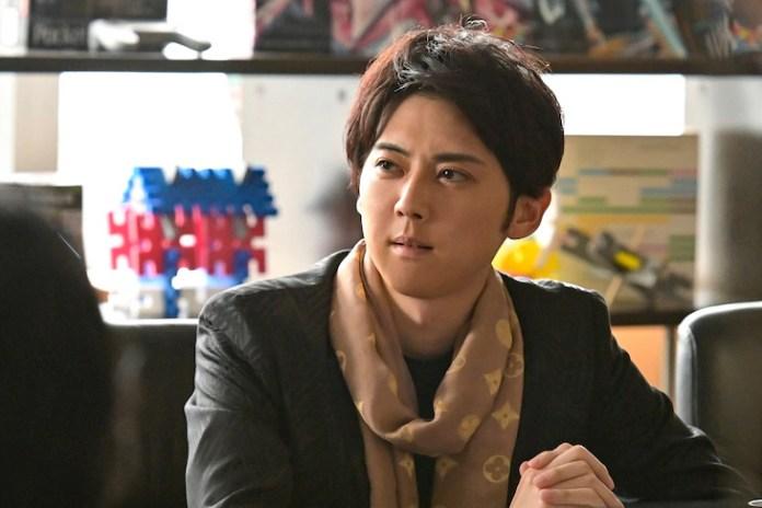 Yuki Kaji Okane no Kireme ga Koi no Hajimari