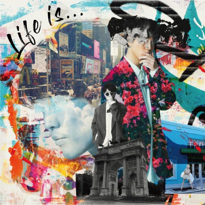 Miyu Irino Life is... regular edition