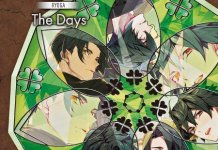RYOGA The Days