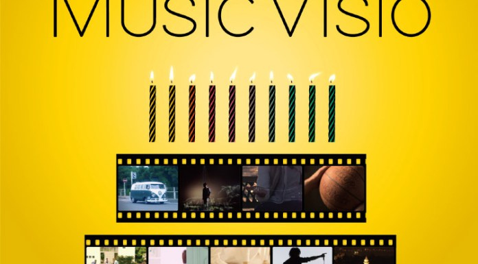"Tetsuya Kakihara MUSIC CLIP COLLECTION ""Music Visio"""