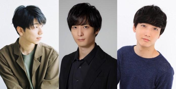 Seiyuu Grandprix December 2020