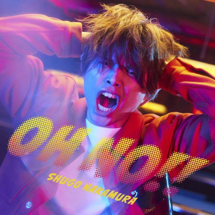 Shugo Nakamura Oh No!!