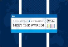 MEET THE WORLD!