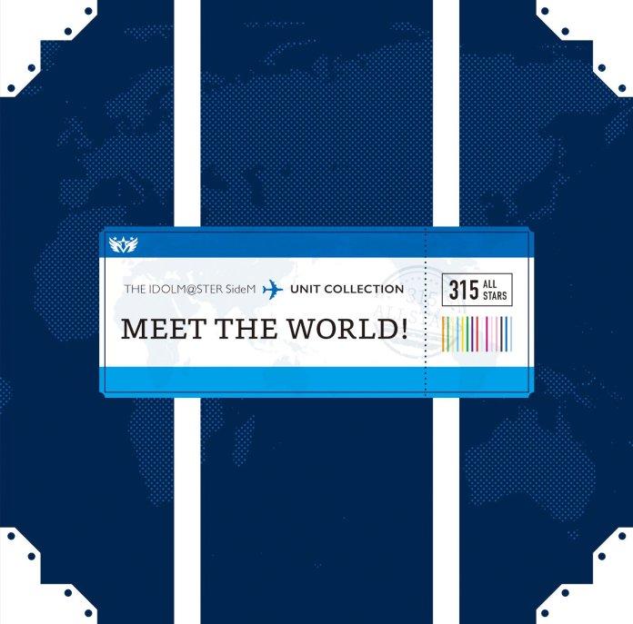 MEET THE WORLD!