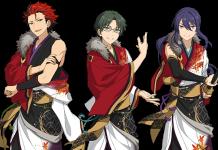 Akatsuki Ensemble Stars!!