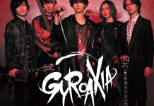 GYROAXIA GiGS April 2021 issue