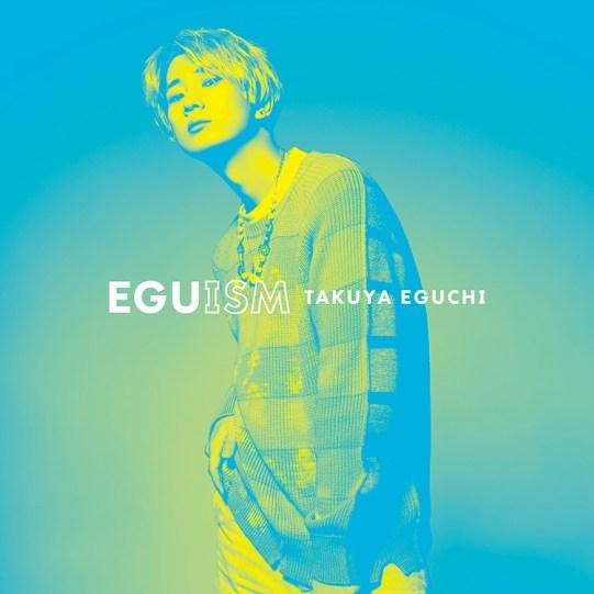 Takuya Eguchi EGUISM