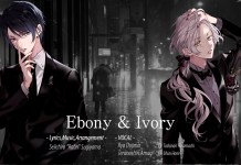JAZZ-ON Ebony & Ivory