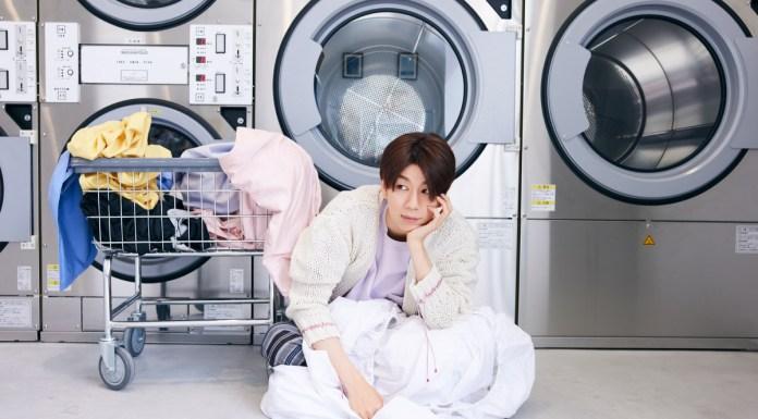 Koutaro Nishiyama Laundry