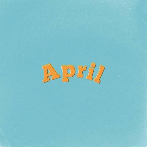 Miyu Irino April cover