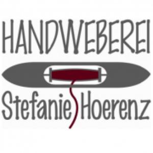 Logo der Handweberei Stefanie Hoerenz
