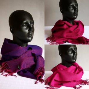Schal in 3 Farbvarianten