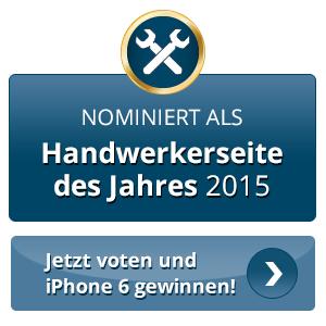 für www.bauprofi-preiser.de auf www.handwerkerseite-des-jahres.de abstimmen