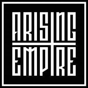 Arising Empire Logo Black BG